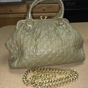 Marc Jacobs Large Stam hand bag